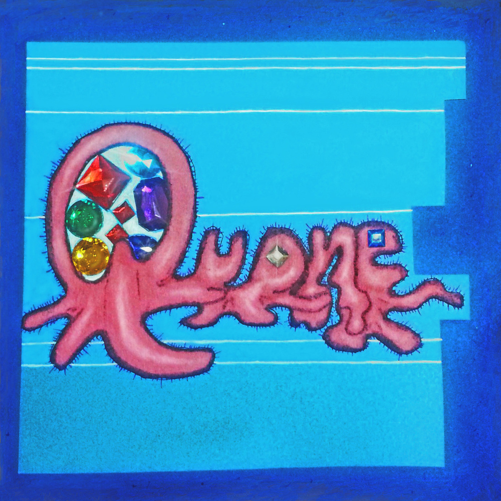 Quone (2015)