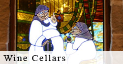 Wine Cellars or Rooms: Traditional to Modern