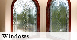 Windows: New build, replacement or restoration