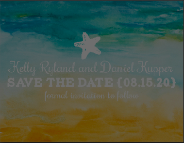 SHOPSAVE THE DATES -