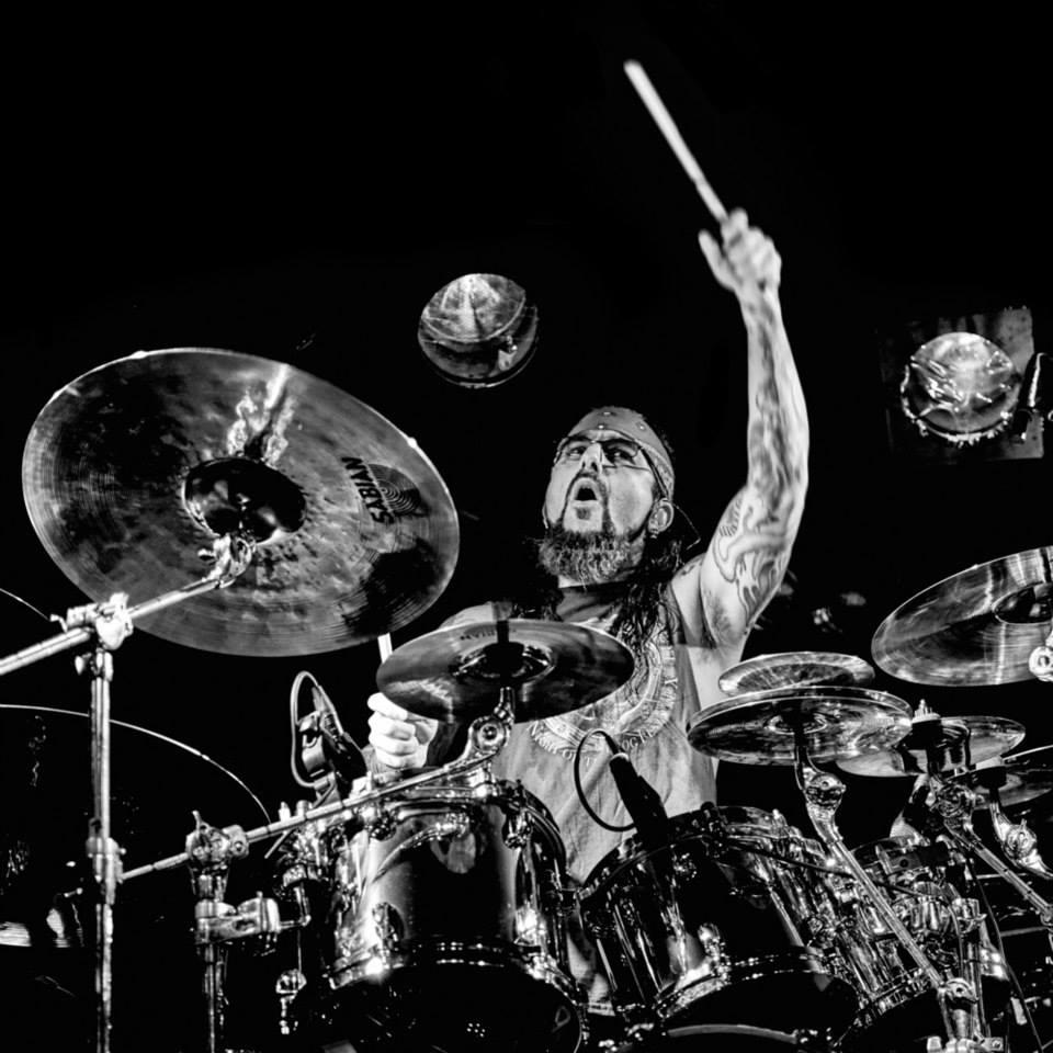 Mike Portnoy, Neal Morse Band, John Dee - Oslo 2015