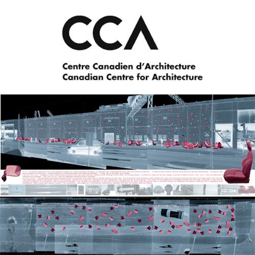 CCA - Lauréat: Lieux Improbables