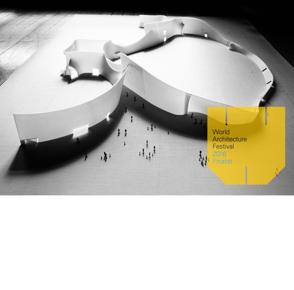 WORLD ARCHITECTURE FESTIVAL 2016 - Finaliste: Biodôme