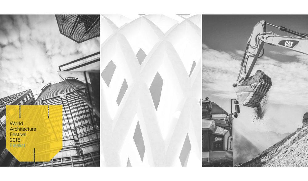 WORLD ARCHITECTURE FESTIVAL 2018 - Finaliste: Imago