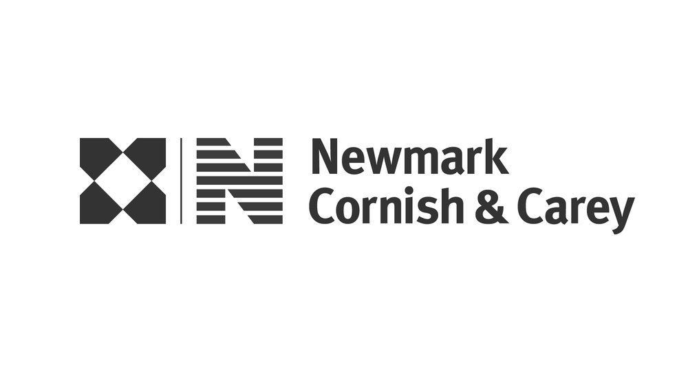 Newmark Cornish & Carey BW.jpg