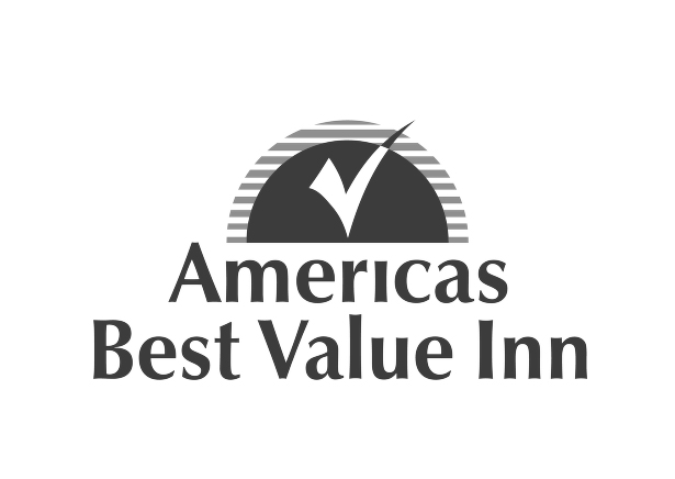 Americas Best Value Inn bw logo.jpg