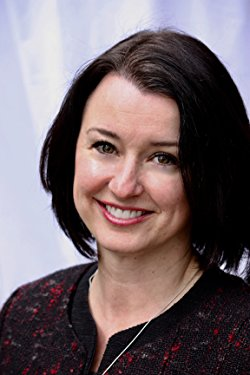 Shawna Corden, Author of  Coach Culture: A Playbook For Winning In Business