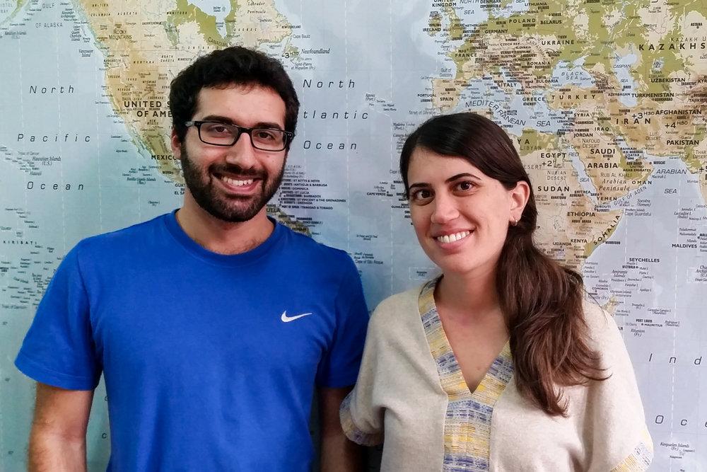 Adalah Lawyers, Haifa, Israel