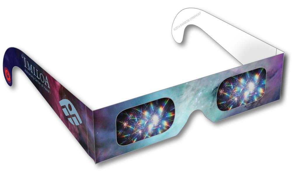 Fireworks Glasses