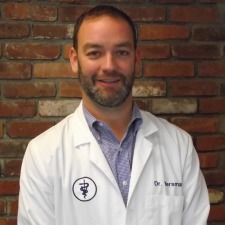 Dr. Andrew Hersman, East Springfield Veterinary Hospital