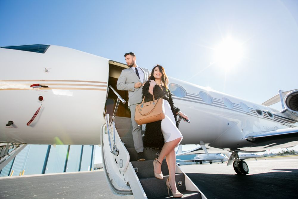 JetSmarter Providing Private Jet Solutions For All Your Private Jet Needs