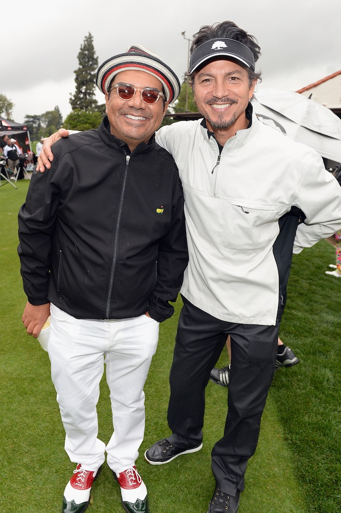 6th Annual George Lopez Celebrity Golf Classic 2013 - 16.jpg