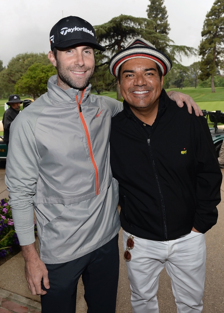 6th Annual George Lopez Celebrity Golf Classic 2013 - 21.jpg