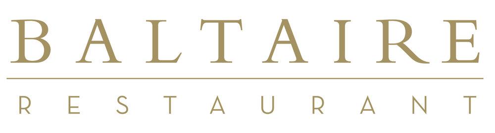 Baltaire Restaurant Sponsor for George Lopez Celebrity Golf Classic