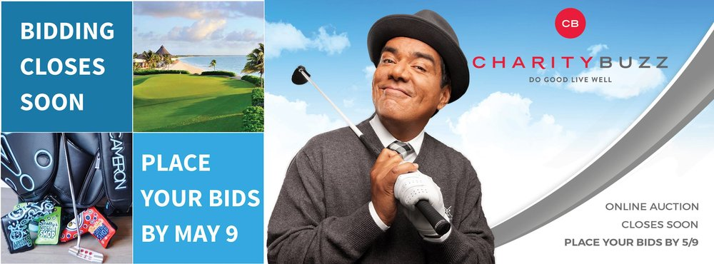 George Lopez Foundation Bid now on Charitybuzz