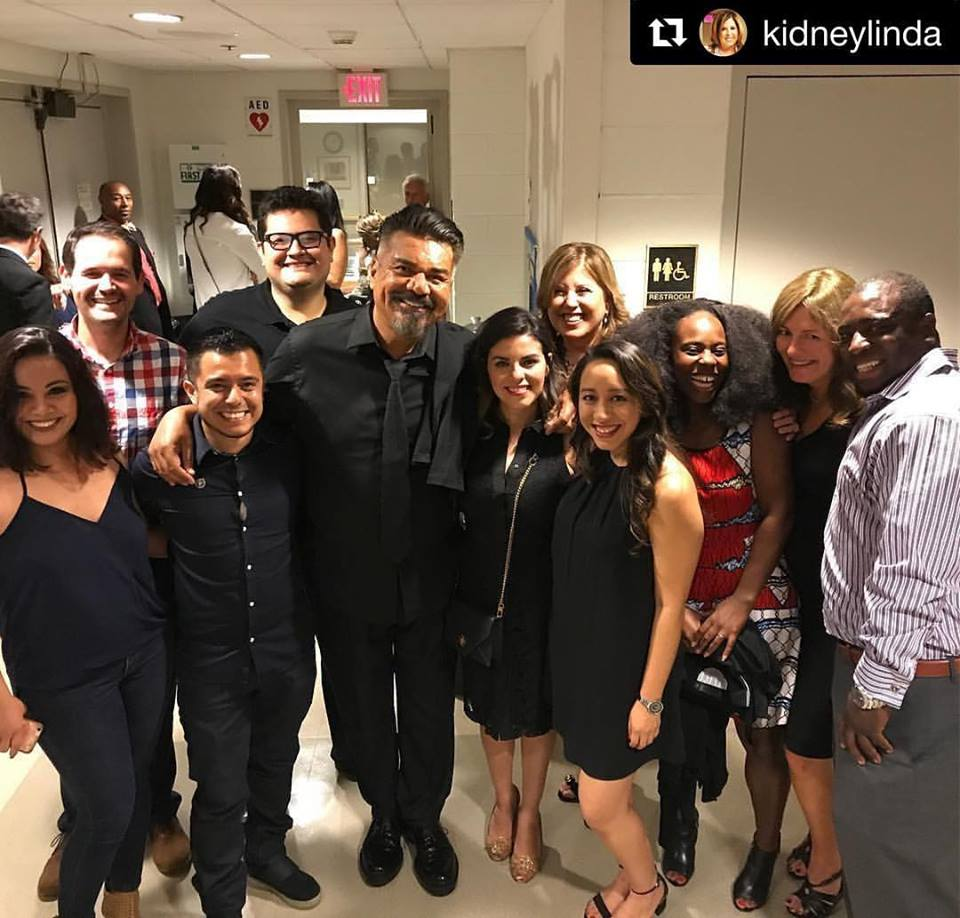 George Lopez Foundation Voto Latino Backstage HBO the Wall at the Kennedy Center.jpg