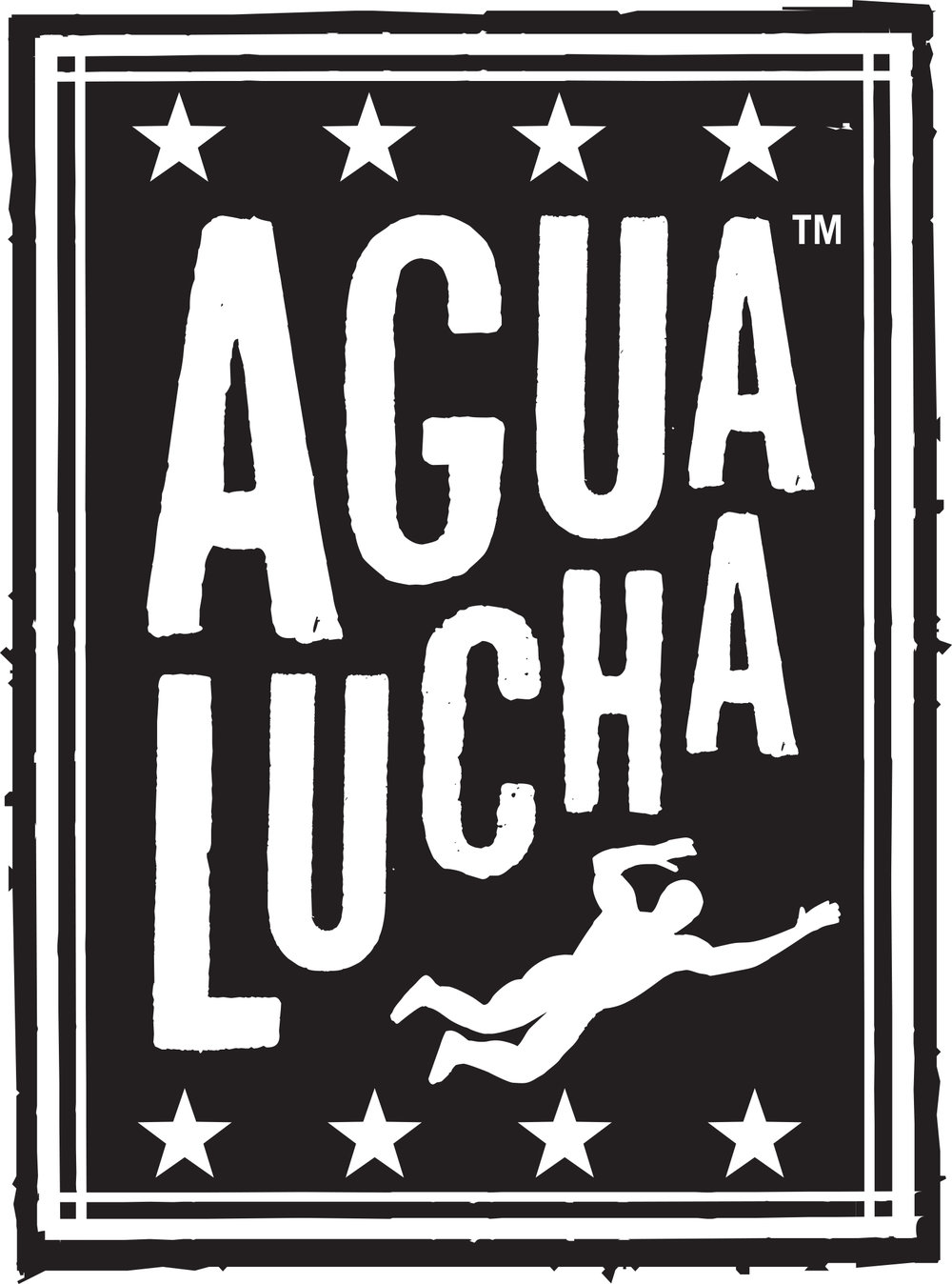 Agua Lucha - Sponsor for the 11th Annual George Lopez Celebrity 2018