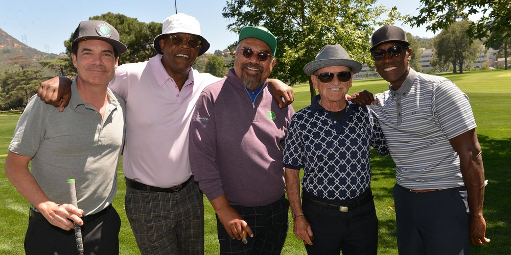 12th Annual George Lopez   CELEBRITY GOLF CLASSIC    LEARN MORE