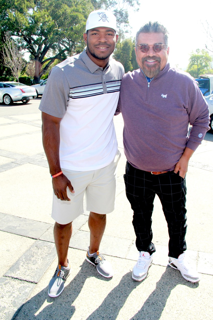 11th Annual George Lopez Celebrity Golf Classic - 1.jpg