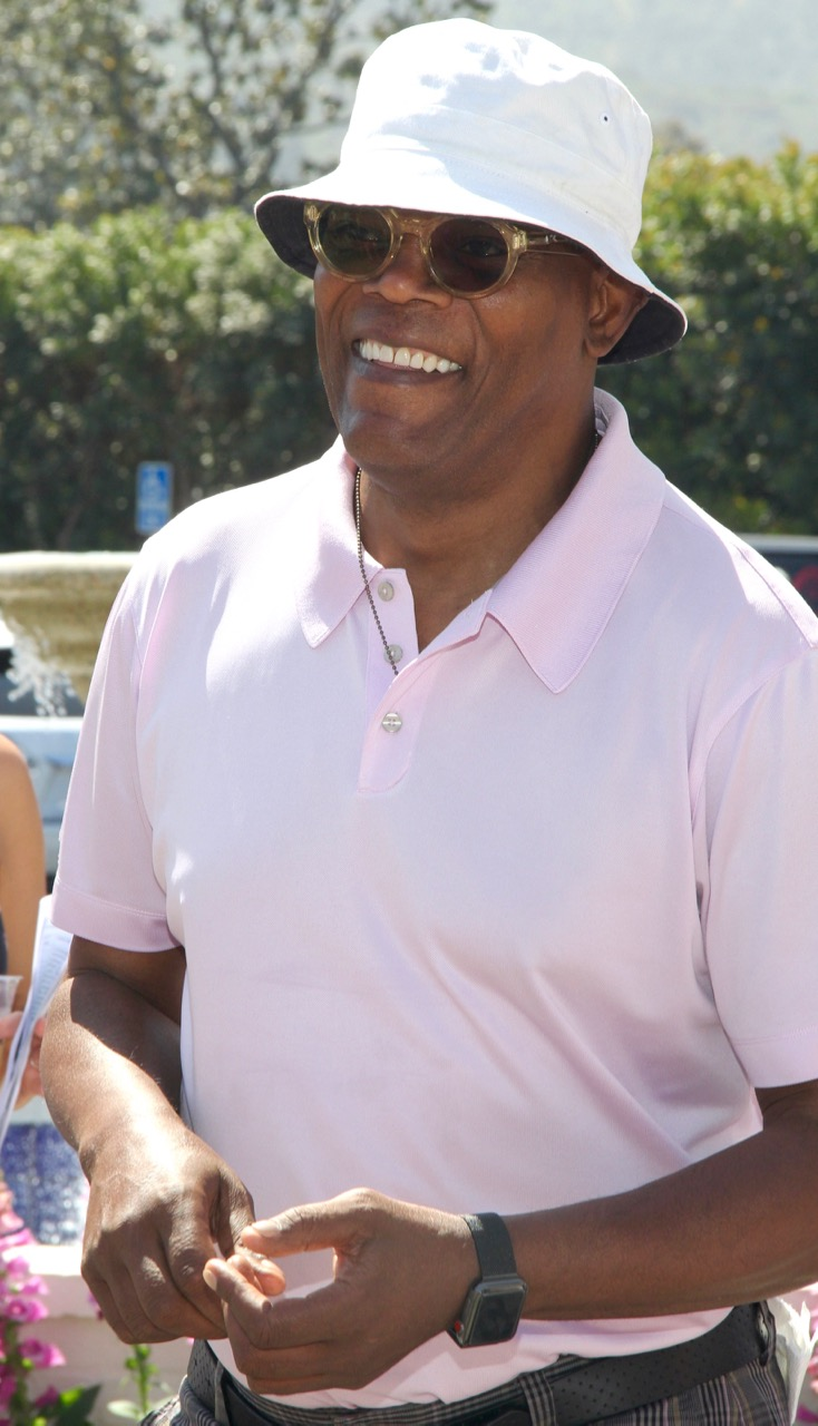 11th Annual George Lopez Celebrity Golf Classic - 4.jpg