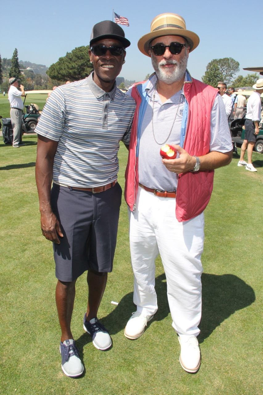 11th Annual George Lopez Celebrity Golf Classic - 10.jpg