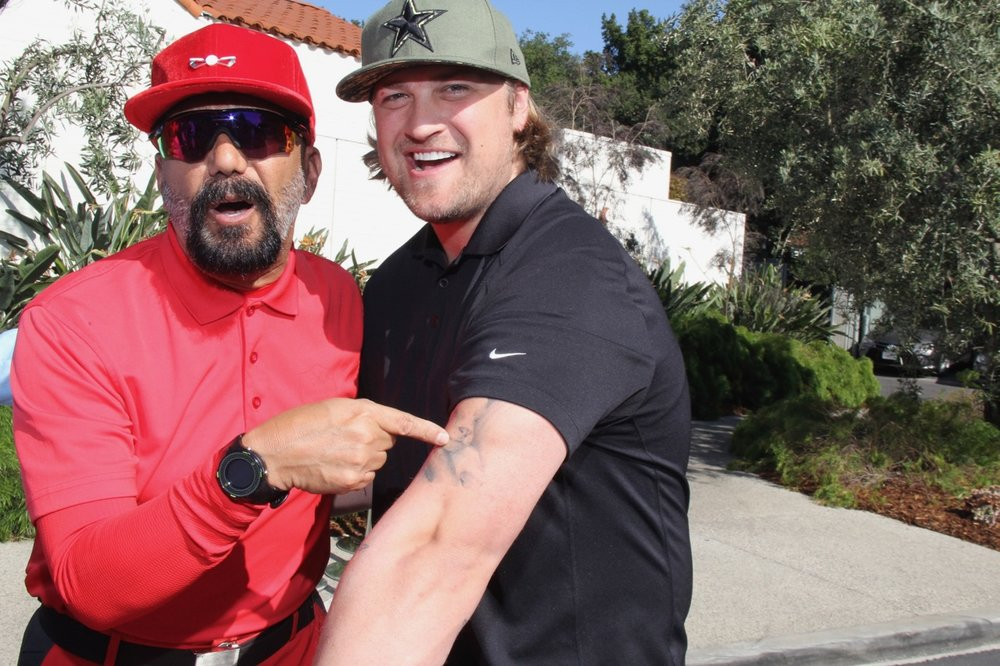 11th Annual George Lopez Celebrity Golf Classic - 72.jpg