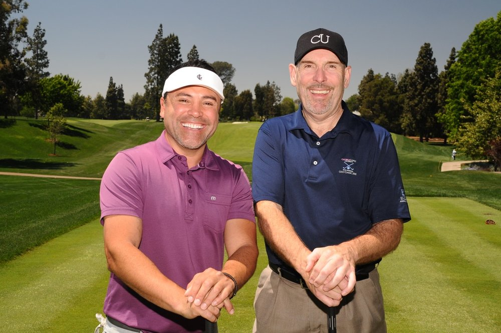 11th Annual George Lopez Celebrity Golf Classic Team Photos - 12.jpg