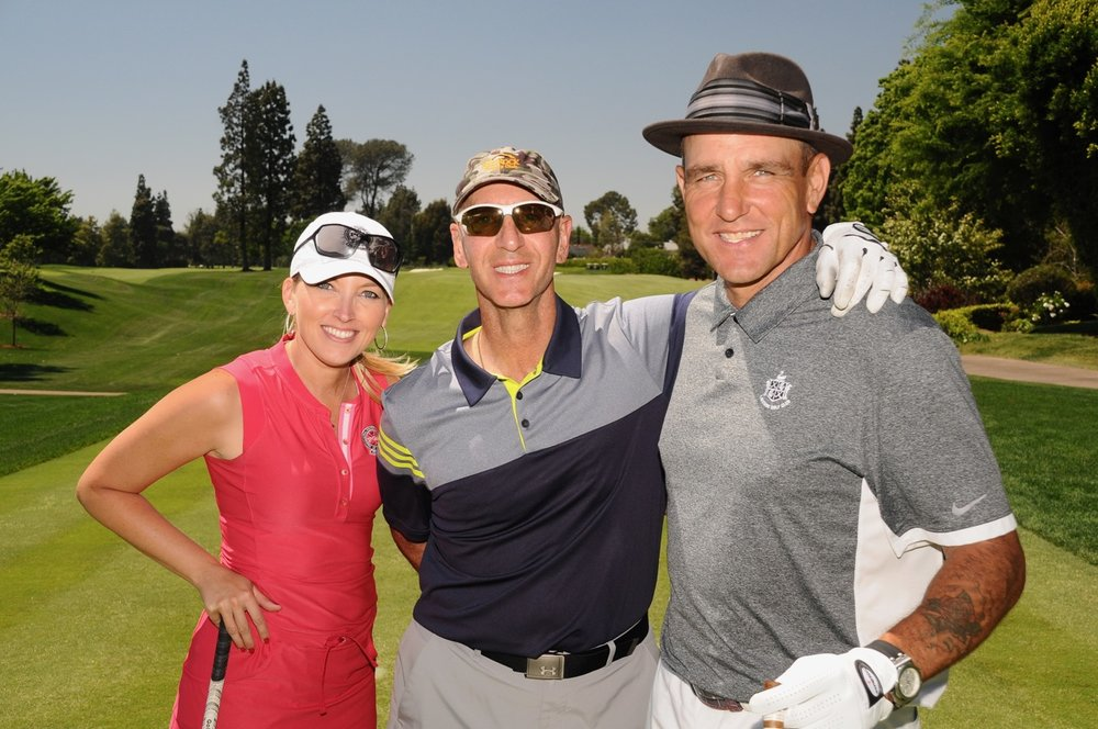 11th Annual George Lopez Celebrity Golf Classic Team Photos - 13.jpg
