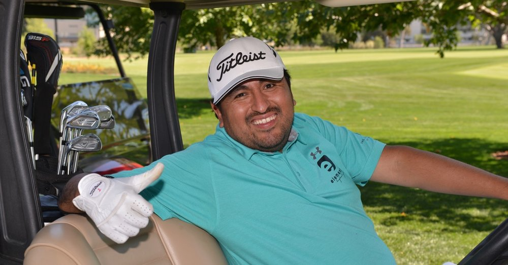 11th Annual George Lopez Celebrity Golf Classic Team Photos - 14.jpg