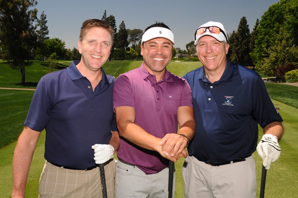 11th Annual George Lopez Celebrity Golf Classic Team Photos - 15.jpg