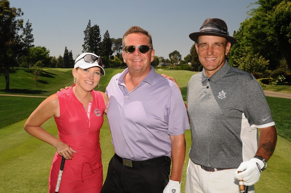 11th Annual George Lopez Celebrity Golf Classic Team Photos - 16.jpg