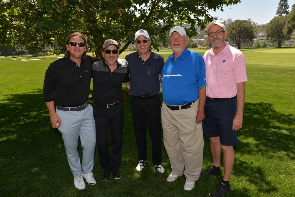 11th Annual George Lopez Celebrity Golf Classic Team Photos - 23.jpg