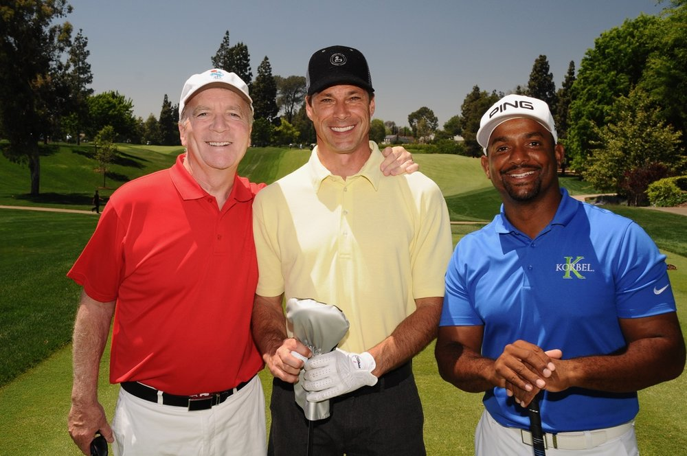 11th Annual George Lopez Celebrity Golf Classic Team Photos - 29.jpg
