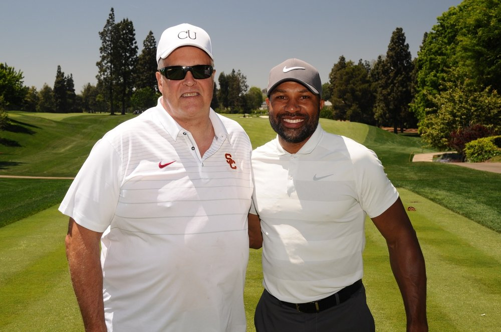 11th Annual George Lopez Celebrity Golf Classic Team Photos - 30.jpg