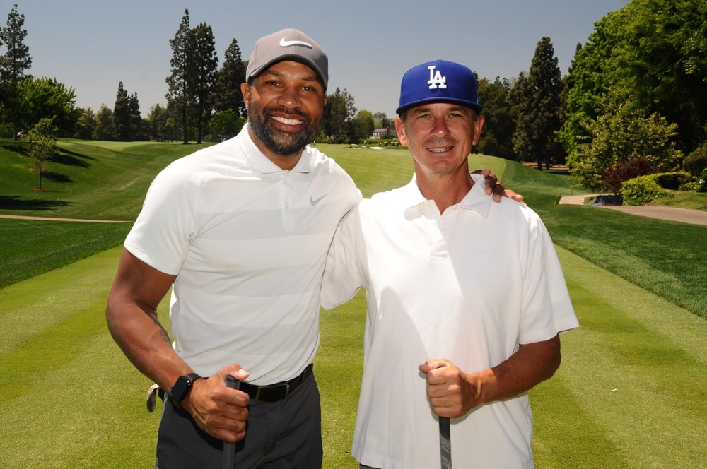 11th Annual George Lopez Celebrity Golf Classic Team Photos - 32.jpg