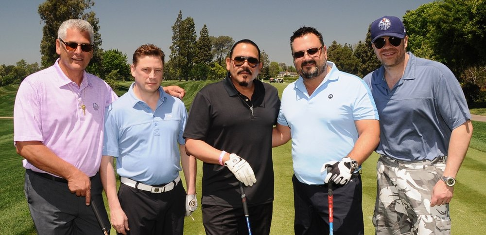 11th Annual George Lopez Celebrity Golf Classic Team Photos - 47.jpg