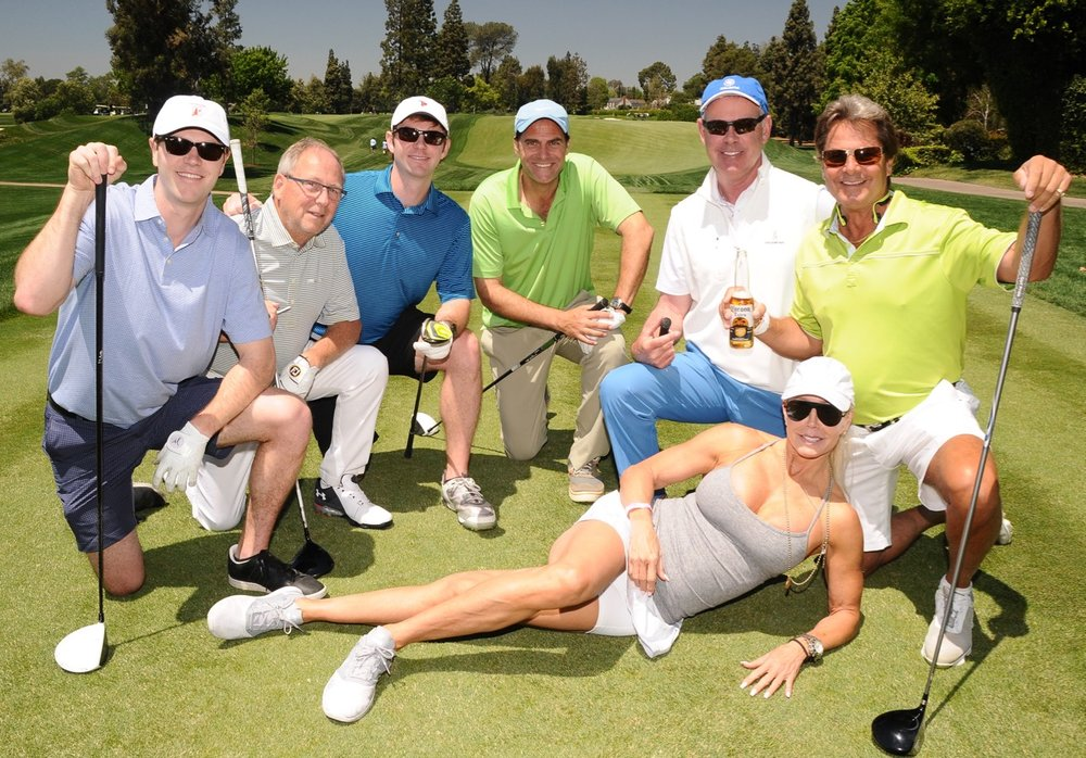 11th Annual George Lopez Celebrity Golf Classic Team Photos - 51.jpg