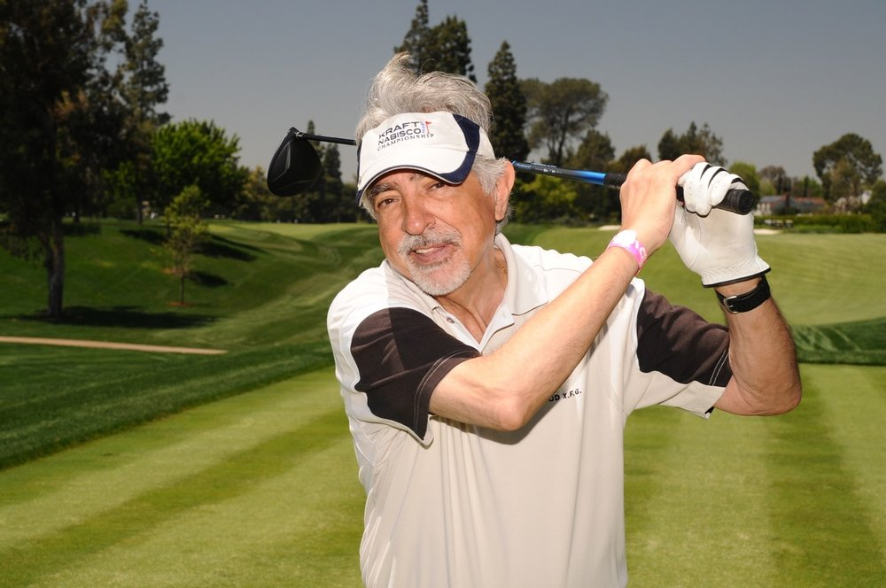 11th Annual George Lopez Celebrity Golf Classic Team Photos - 53.jpg
