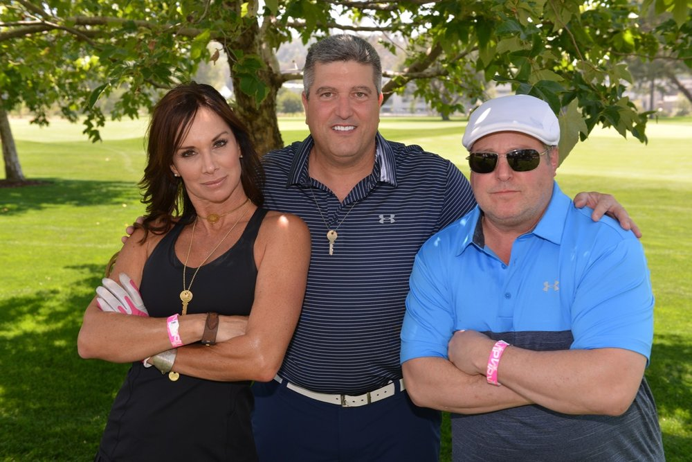 11th Annual George Lopez Celebrity Golf Classic Team Photos - 54.jpg