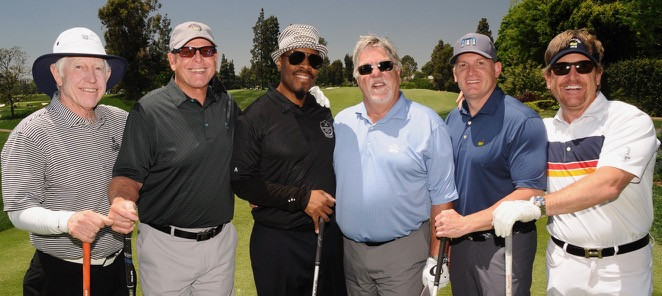 11th Annual George Lopez Celebrity Golf Classic Team Photos - 60.jpg