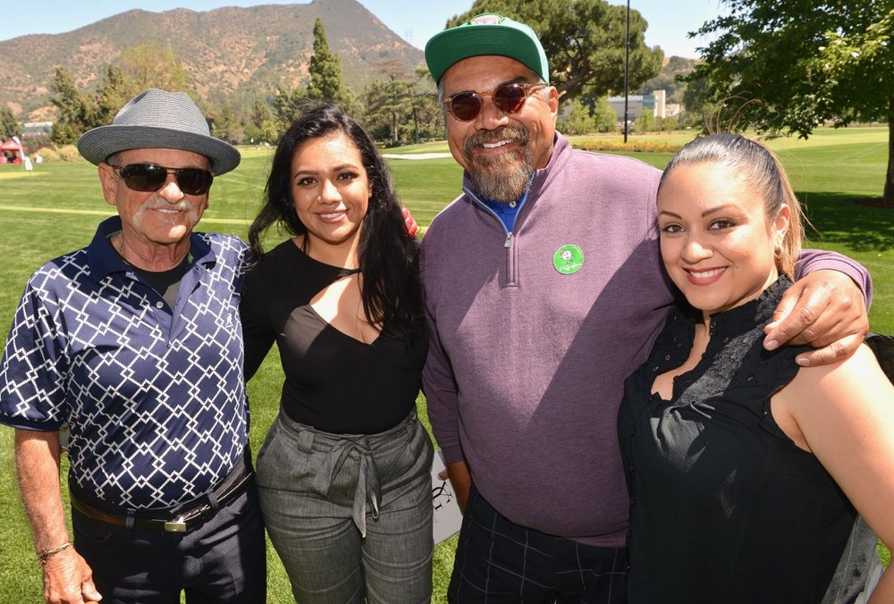11th Annual George Lopez Celebrity Golf Classic Team Photos - 62.jpg