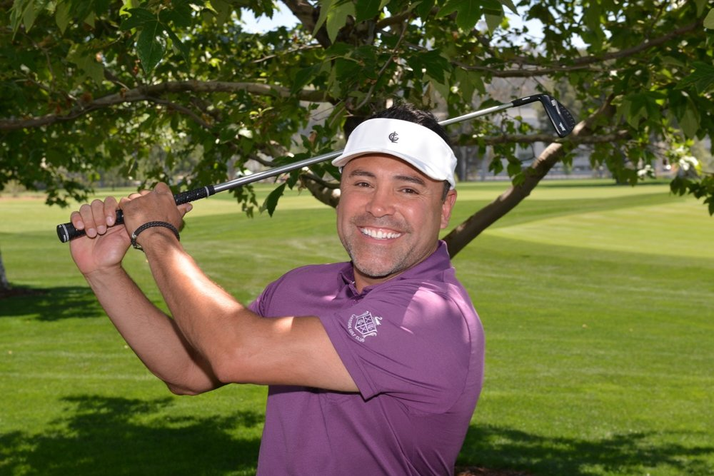 11th Annual George Lopez Celebrity Golf Classic Team Photos - 65.jpg
