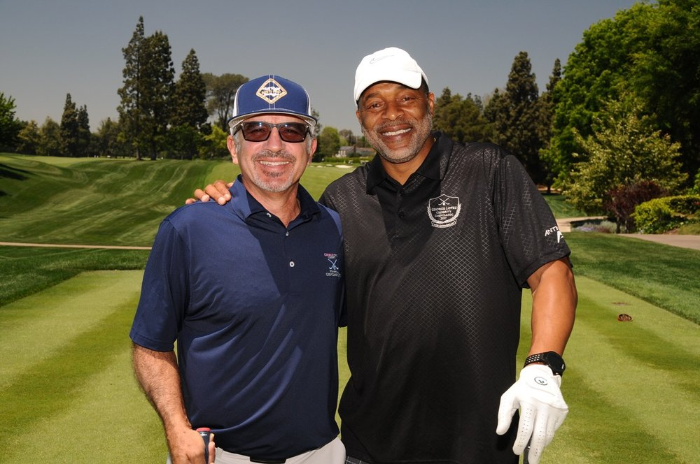 11th Annual George Lopez Celebrity Golf Classic Team Photos - 68.jpg