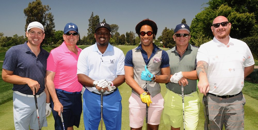 11th Annual George Lopez Celebrity Golf Classic Team Photos - 71.jpg