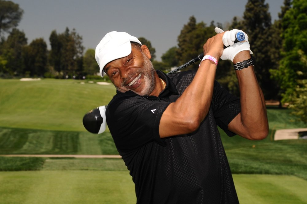 11th Annual George Lopez Celebrity Golf Classic Team Photos - 73.jpg