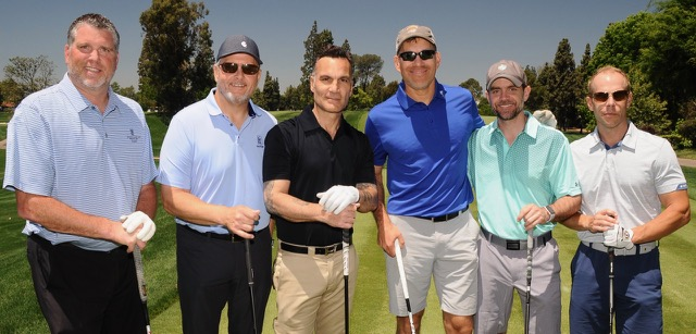 11th Annual George Lopez Celebrity Golf Classic Team Photos - 77.jpg