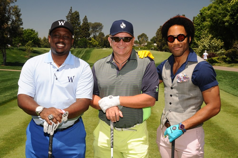 11th Annual George Lopez Celebrity Golf Classic Team Photos - 78.jpg