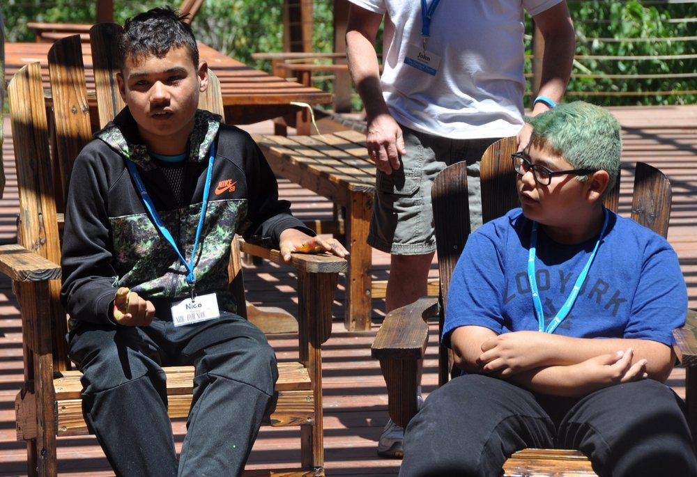 George Lopez Foundation - Kidney Disease and Transplant Camp - 50.jpg