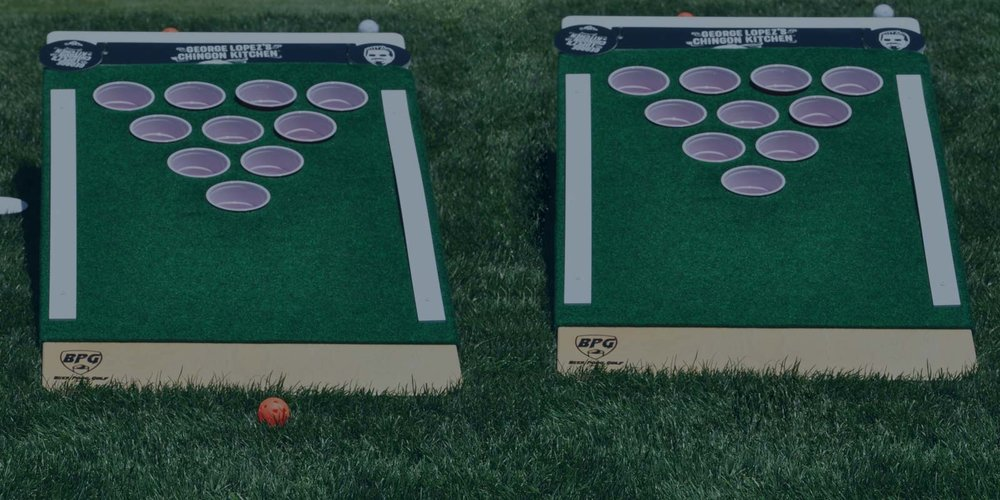 Raise awareness about kidney disease when you buy a chip shot game set created by   BEER PONG GOLF    Buy Now