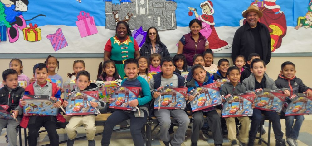 George Lopez Foundation Toy Drive - 2.jpg